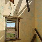 Ruin Old Ghan Railway,Oodnadatta Track by Joe Mortelliti