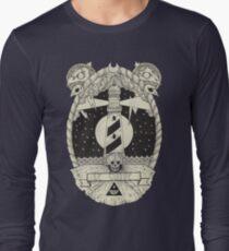 Guide. Long Sleeve T-Shirt