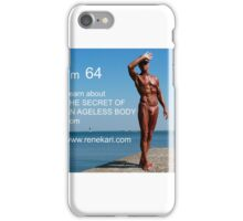 Just check it out... iPhone Case/Skin