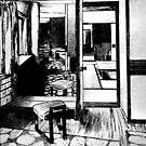 japanese interior by spike