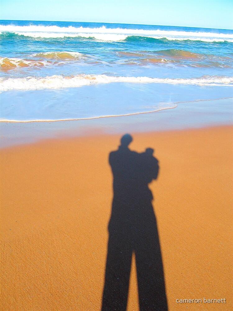 Palm Beach by cameron barnett