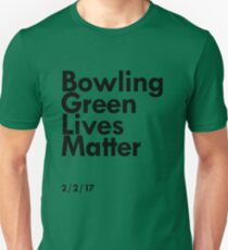 Bowling Green Massacre Unisex T-Shirt
