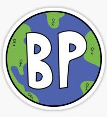 Buddy Project Sticker