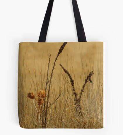 Thistle,Geelong District Tote Bag