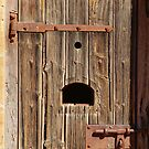 Milpirinka Cells Outback Australia,N.S.W. by Joe Mortelliti