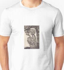 A dream within a dream Unisex T-Shirt