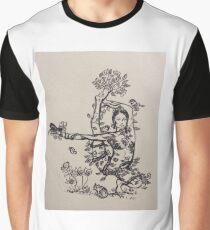 Perfect Balance Graphic T-Shirt