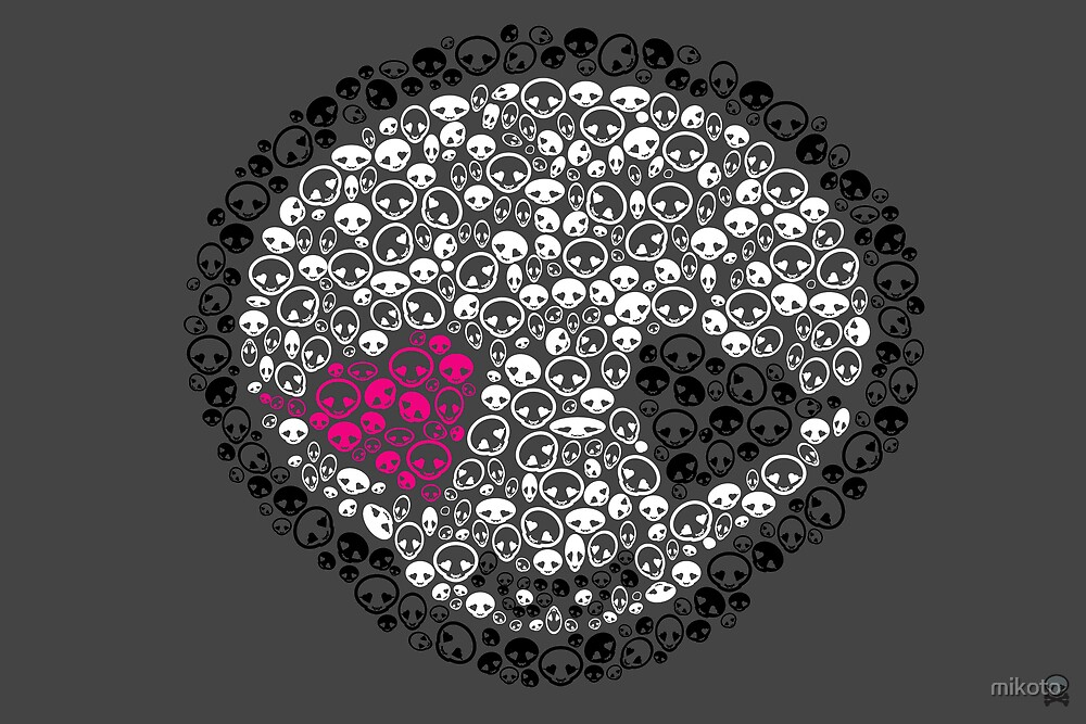 Skullskulls by mikoto