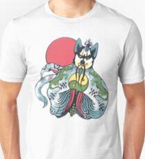 Big Trouble in Little... Siberia? T-Shirt