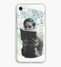 Icon Karen Gillan iPhone Case/Skin