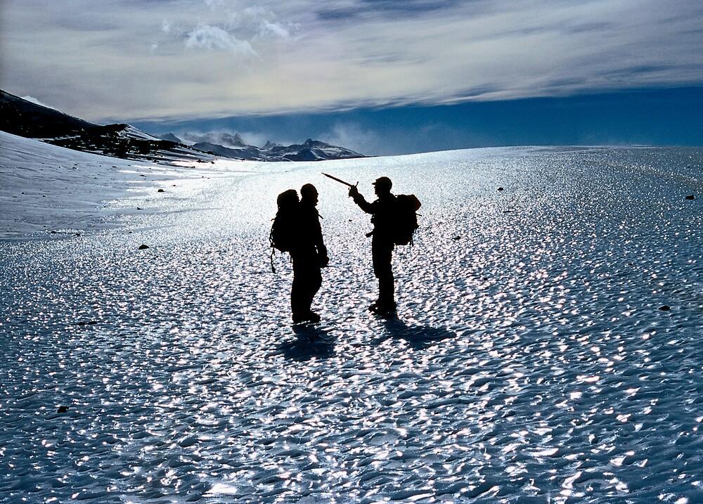 Antarctica #25 by Jason Kimberley