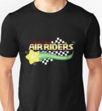 Checker Knight ☆ Air Riders Unisex T-Shirt