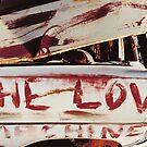 Love Machine by Jason Kimberley