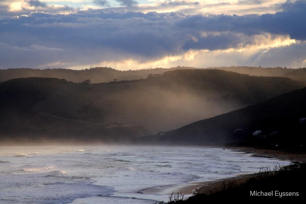 Great Ocean Mist by Michael Eyssens