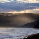 Great Ocean Mist by Michael Eyssens