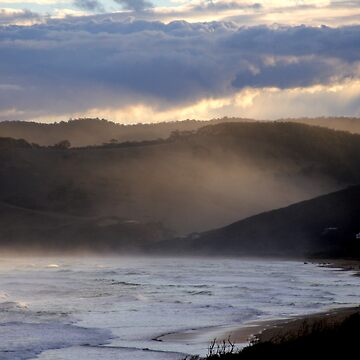 Great Ocean Mist by eos30me