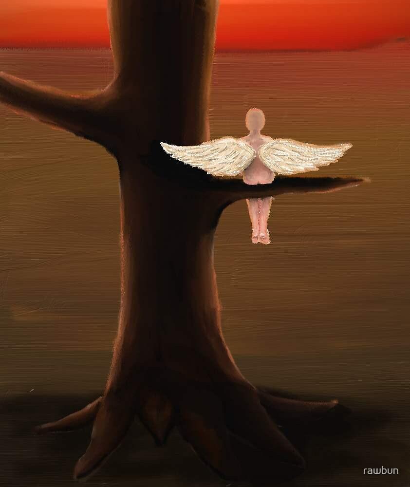 Angel v1 by rawbun
