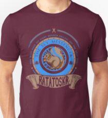 RATATOSKR - THE SLY MESSENGER T-Shirt