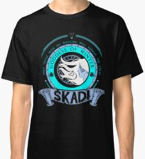 SKADI - GODDESS OF WINTER Classic T-Shirt