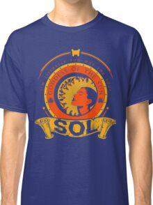SOL - GODDESS OF THE SUN Classic T-Shirt