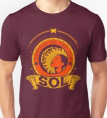 SOL - GODDESS OF THE SUN T-Shirt