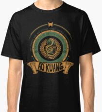 AO KUANG - DRAGON KING OF THE EASTERN SEAS Classic T-Shirt