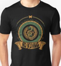 AO KUANG - DRAGON KING OF THE EASTERN SEAS Unisex T-Shirt
