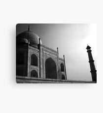 Shah Jahns Mausoleum Canvas Print