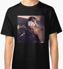 in the cut Classic T-Shirt