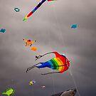 Threatening Sky by Mark Hamilton
