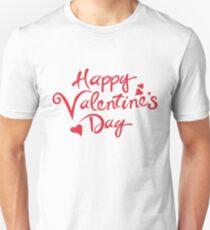 Valentine-01 Unisex T-Shirt