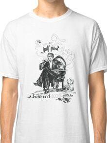 Mr Barrow's Tea Time Classic T-Shirt