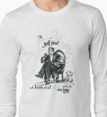Mr Barrow's Tea Time T-Shirt