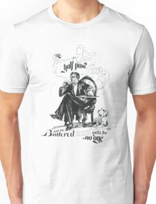 Mr Barrow's Tea Time Unisex T-Shirt