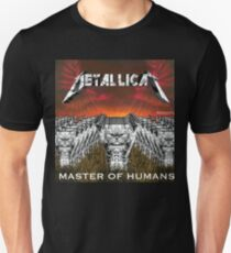 CATS MASTER OF HUMANS T-Shirt