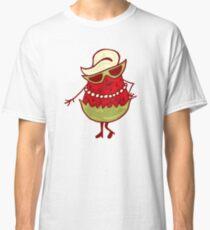 Sassy Strawberry Classic T-Shirt