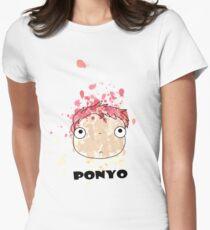 Little Ponyo ink T-Shirt