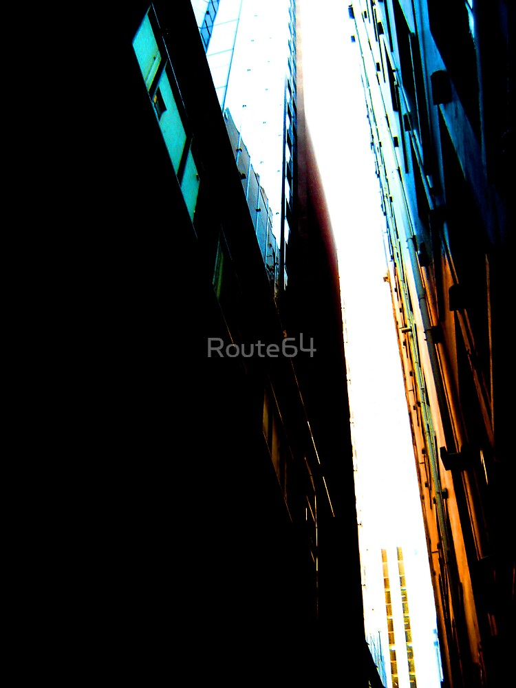 Oblivion by Route64