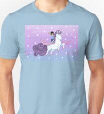 Tina's Unicorn T-Shirt