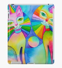 Rainbow Pussies iPad Case/Skin