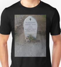 Ned Kelly's Final Resting Place T-Shirt