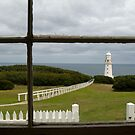 Cape Otway Light Station by Joe Mortelliti