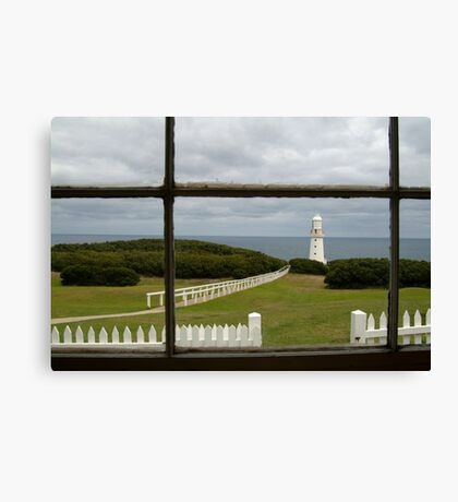 Cape Otway Light Station Canvas Print