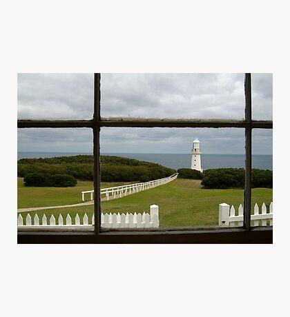 Cape Otway Light Station Photographic Print