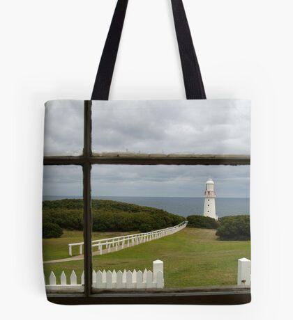 Cape Otway Light Station Tote Bag