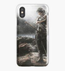 Reborn iPhone Case/Skin