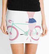 Fixie Girl Mini Skirt