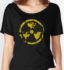 Nuclear smile : ) Women's Relaxed Fit T-Shirt