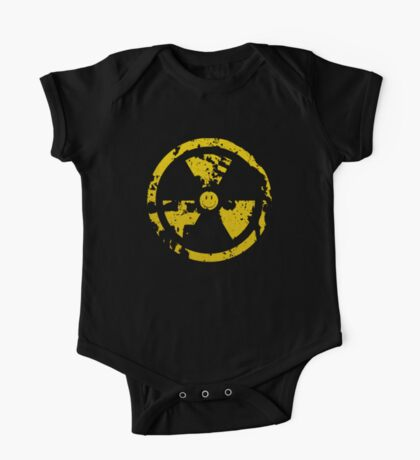 Nuclear smile : ) Kids Clothes
