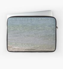 Clear Water Laptop Sleeve